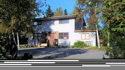 Anchorage Multi Family Home For Sale: 13211 Old Seward Highway