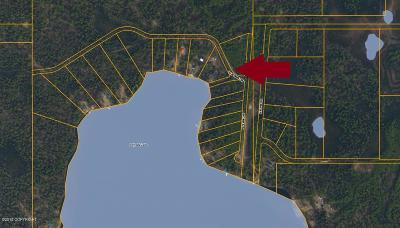 Willow AK Residential Lots & Land For Sale: $45,000