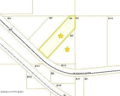 Willow Residential Lots & Land For Sale: 22183 Parks Highway