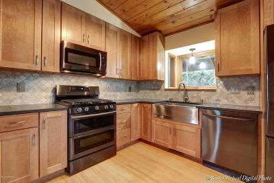 Anchorage Single Family Home For Sale: 12720 Lupine Road