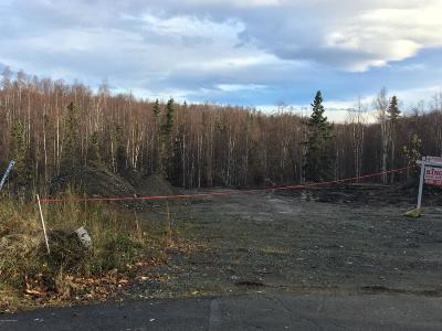 Anchorage, Chugiak, Eagle River Residential Lots & Land For Sale: 21865 Chandelle Circle