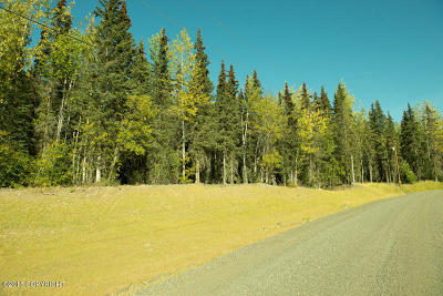 1a - Anchorage Municipality Residential Lots & Land For Sale: L2 Twin Peaks Drive