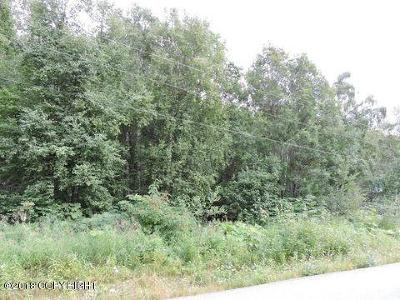 1a - Anchorage Municipality Residential Lots & Land For Sale: 24121 Dolly Avenue
