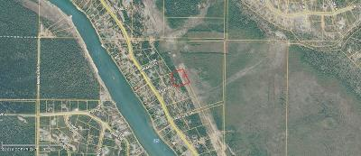 Soldotna Residential Lots & Land For Sale: L8 B3 Silver Court