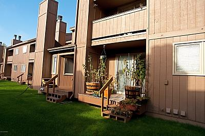 Anchorage Condo/Townhouse For Sale: 10224 Jamestown Drive #4D
