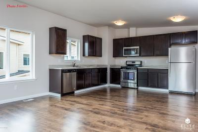 Anchorage Multi Family Home For Sale: L9 Willow View Circle