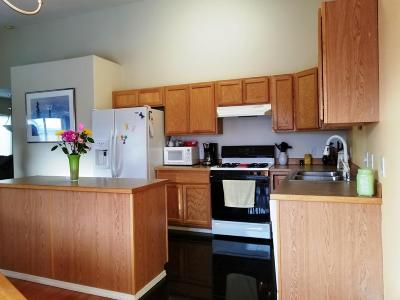 Eagle River AK Condo/Townhouse For Sale: $216,000