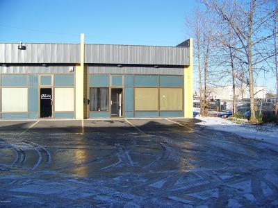 Anchorage Commercial For Sale: 5401 Cordova Street #306
