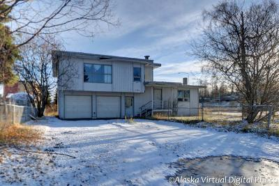 Anchorage Multi Family Home For Sale: 4305 Greenland Drive