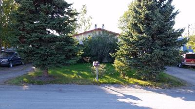 Anchorage Commercial For Sale: 8438 Laviento Drive