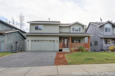 Eagle River Rental For Rent: 20810 Icefall Drive