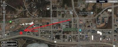 Wasilla Business Opportunity For Sale: 475 W Parks Highway