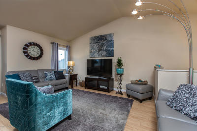 Anchorage AK Condo/Townhouse For Sale: $262,900