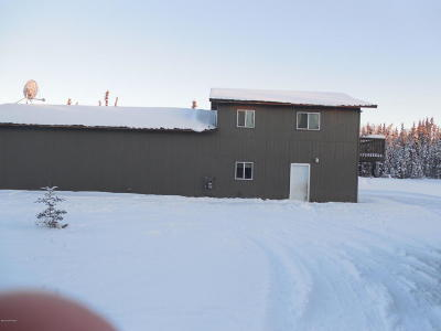 Soldotna AK Single Family Home For Sale: $669,000