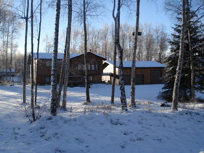 1a - Anchorage Municipality Rental For Rent: 24322 Reese Road