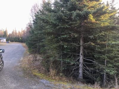 Kenai Residential Lots & Land For Sale: 2713 Wildwood Drive