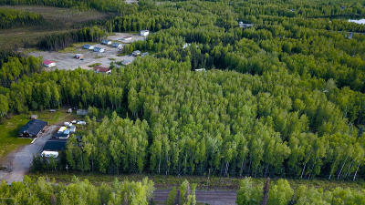 Wasilla Residential Lots & Land For Sale: 7531 Sunrise