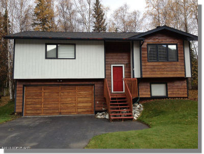 Eagle River Rental For Rent: 18521 Jude Island Circle