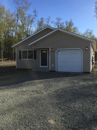 Wasilla Rental For Rent: 2307 W Eagles Nest Circle