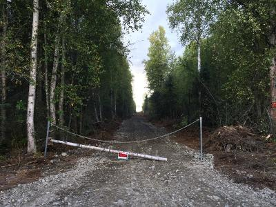 1d - Matanuska Susitna Borough Residential Lots & Land For Sale: D002-D003 Parks Highway