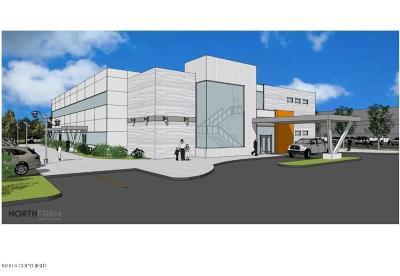 Anchorage Commercial For Sale: 3700 E Tudor Road