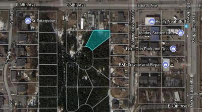 Anchorage Residential Lots & Land For Sale: L25 B3 Galatea Estates
