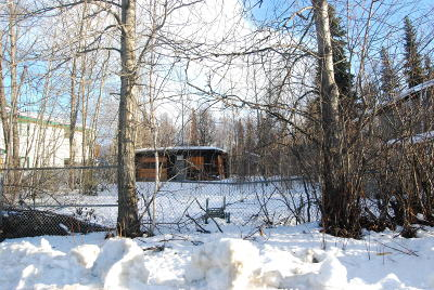 Anchorage Residential Lots & Land For Sale: 439 Idaho Street