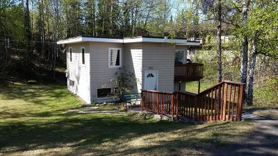 Eagle River Multi Family Home For Sale: 12244 Lake Street