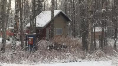 1d - Matanuska Susitna Borough Single Family Home For Sale: 2358 N Brian Circle