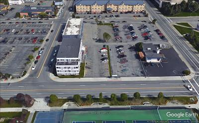 Anchorage Commercial For Sale: 835 D Street