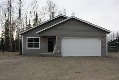 Wasilla Rental For Rent: 4559 W Fraser Drive