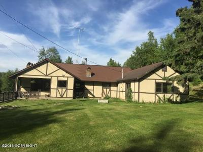1a - Anchorage Municipality Rental For Rent: 26535 Kerry Loop