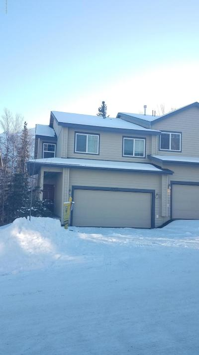 Eagle River Rental For Rent: 20478 Icefall Drive