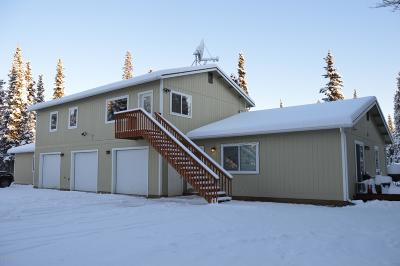 Soldotna Multi Family Home For Sale: 33846 Scotch Run Street