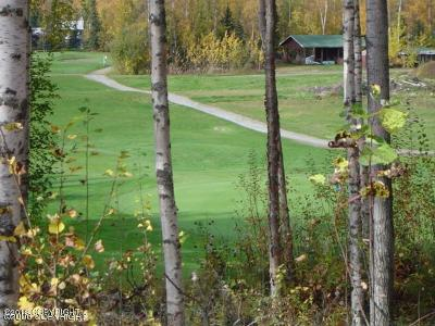 Wasilla Residential Lots & Land For Sale: 7650 Frontier Drive