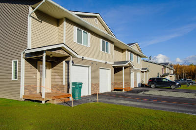 1d - Matanuska Susitna Borough Rental For Rent: 9750 E Trennie Loop #3