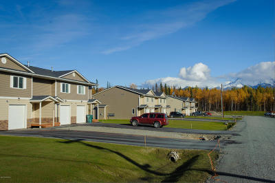 1d - Matanuska Susitna Borough Rental For Rent: 9755 E Trennie Loop #4