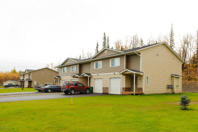 1d - Matanuska Susitna Borough Rental For Rent: 9630 E Trennie Loop #3