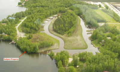 Wasilla Residential Lots & Land For Sale: Lot #10 Odsather Circle