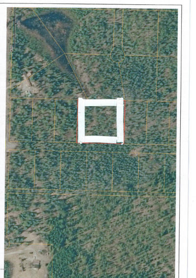 Soldotna Residential Lots & Land For Sale: L4B2 CHARLES Street