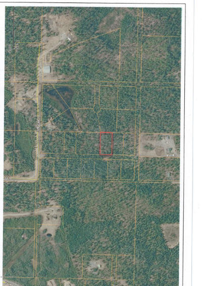 Soldotna Residential Lots & Land For Sale: L3B2 CHARLES Street