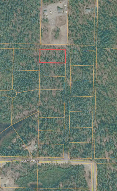 Soldotna Residential Lots & Land For Sale: L1B2 CHARLES Street