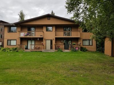 Eagle River Rental For Rent: 11732 Lazy Street #B