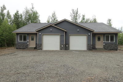 Wasilla Multi Family Home For Sale: 1531 N Kerry Ln