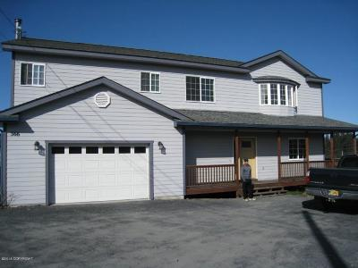 Kodiak Single Family Home Pending: 366 Neva Way