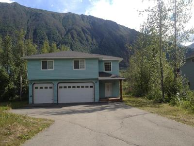 1a - Anchorage Municipality Rental For Rent: 22601 Mirror Lake Drive