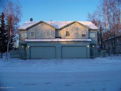 Anchorage Multi Family Home For Sale: 3439 W 86th Avenue