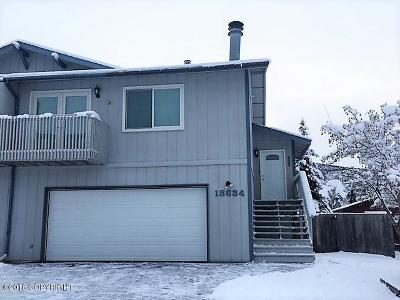 Eagle River Rental For Rent: 18634 N Lowrie Loop