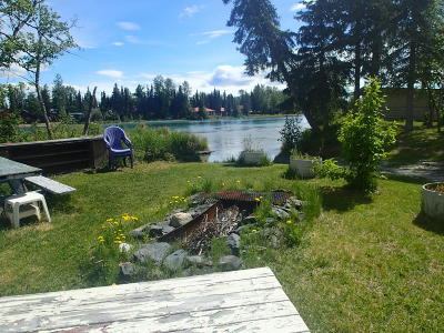 Soldotna Residential Lots & Land For Sale: L1 Killey Street