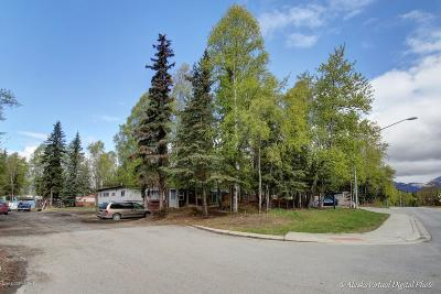Anchorage Residential Lots & Land For Sale: 4031 Lore Road